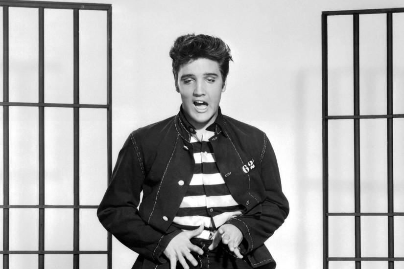 Wallpapers Elvis Presley Music Rock 2560x1600 | #1450302 #elvis presley