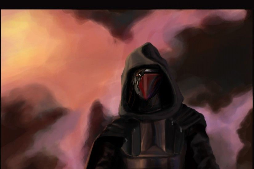 Darth Revan wallpaper