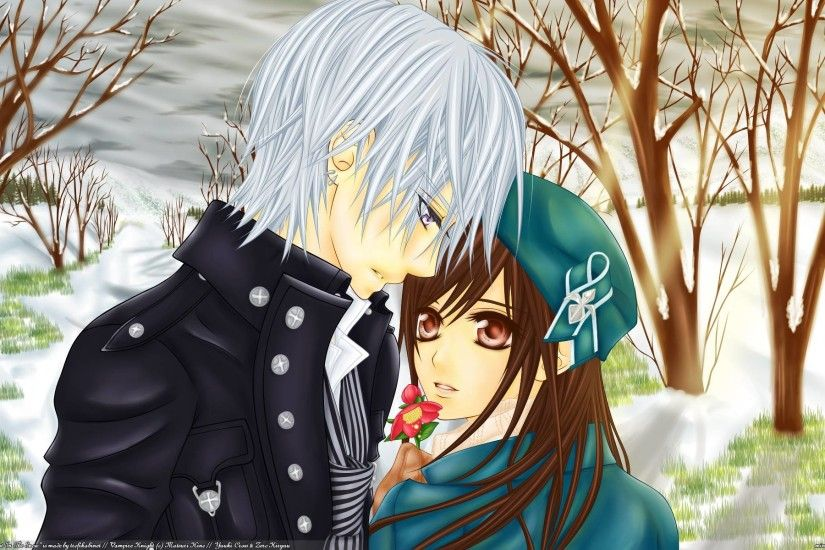 Anime Love Wallpapers Images & Pictures - Becuo