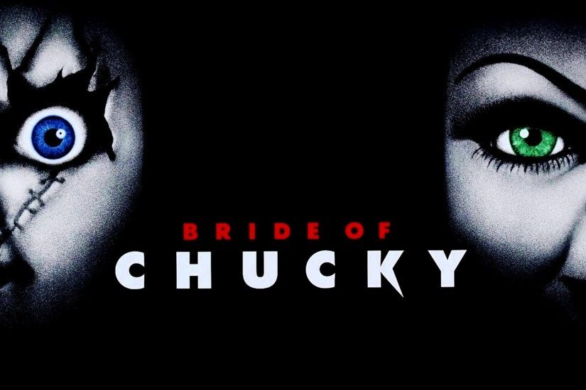 Bride Of Chucky (Movie Review)