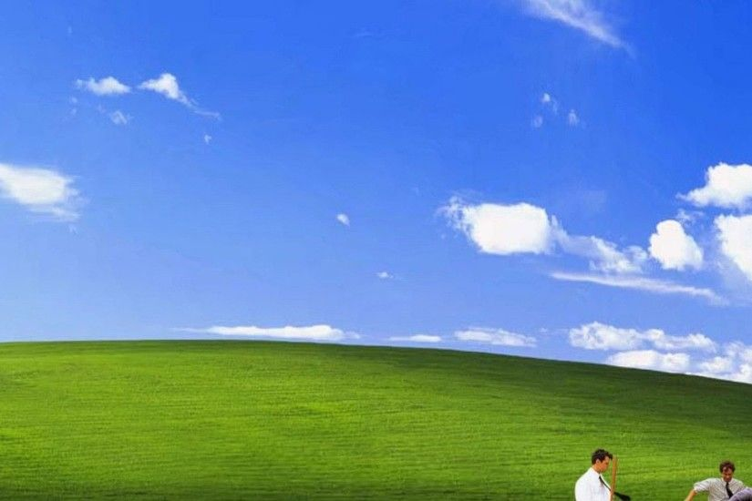 Windows XP Wallpapers Bliss - Wallpaper Cave
