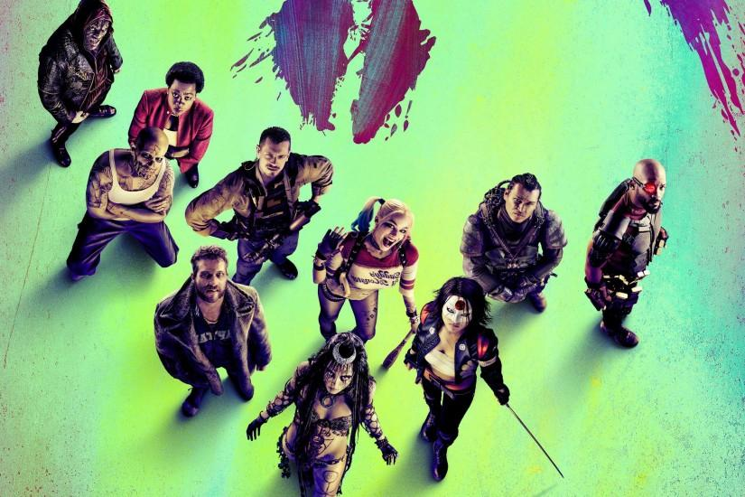 full size suicide squad wallpaper 2880x1800