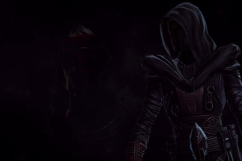 ... Revan - Wallpaper by Miss-Vyris