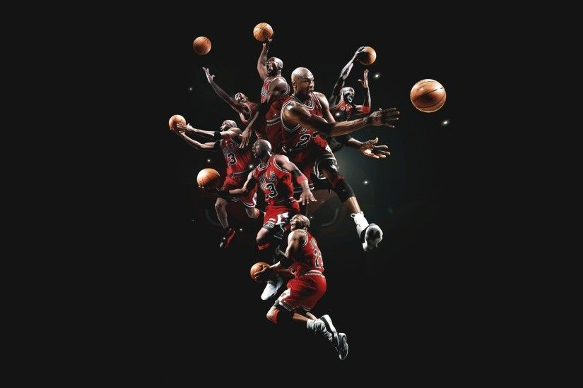 Chicago Bulls, Player, Basketball, Michael Jordan, Legend