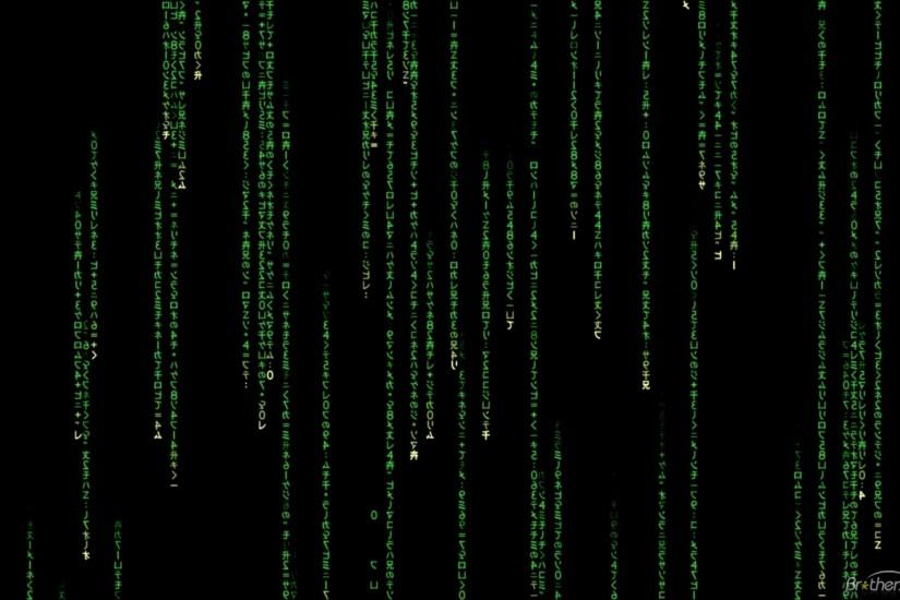 Download Free The Matrix Screen Saver, The Matrix Screen Saver 1.12b .
