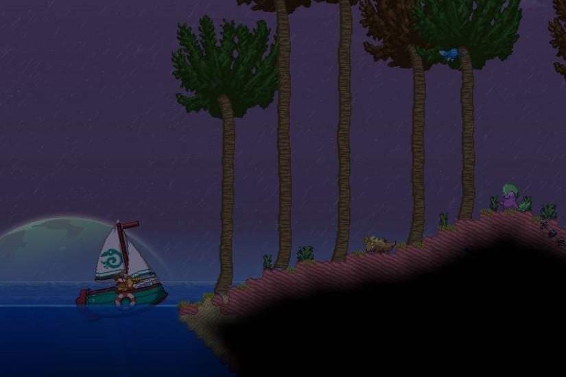 starbound wallpaper 1920x1080 for ipad