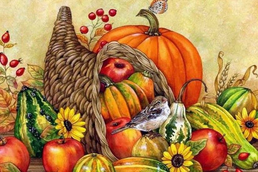 free desktop wallpaper thanksgiving