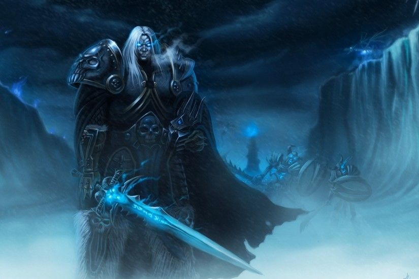 World Of Warcraft Wrath Of The Lich King HD Wallpaper | Wallpapers |  Pinterest | Lich king and Hd wallpaper