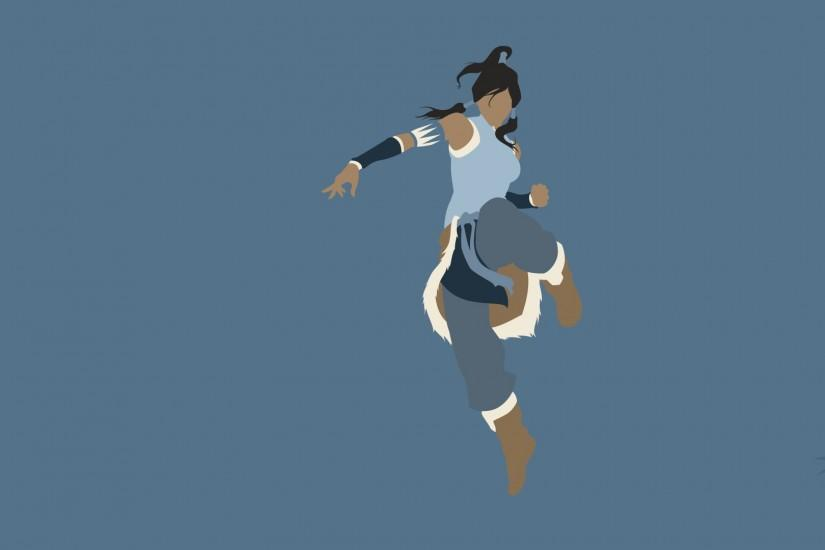 ... Avatar: the Legend of Korra by Krukmeister