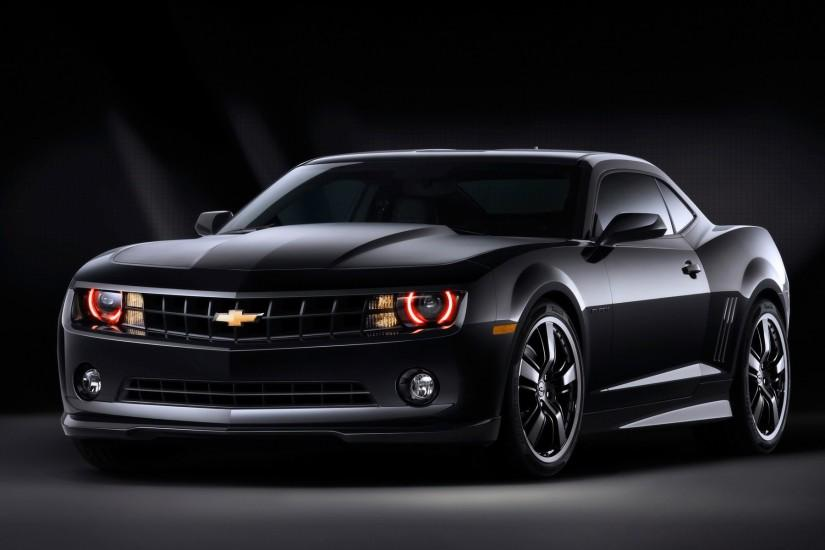 HD Muscle Car Pictures.
