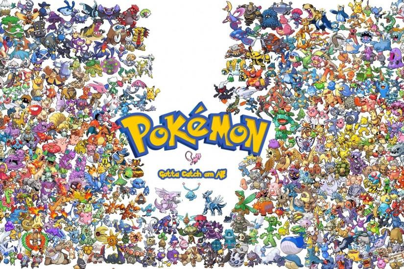 pokemon wallpapers 2048x1280 for pc