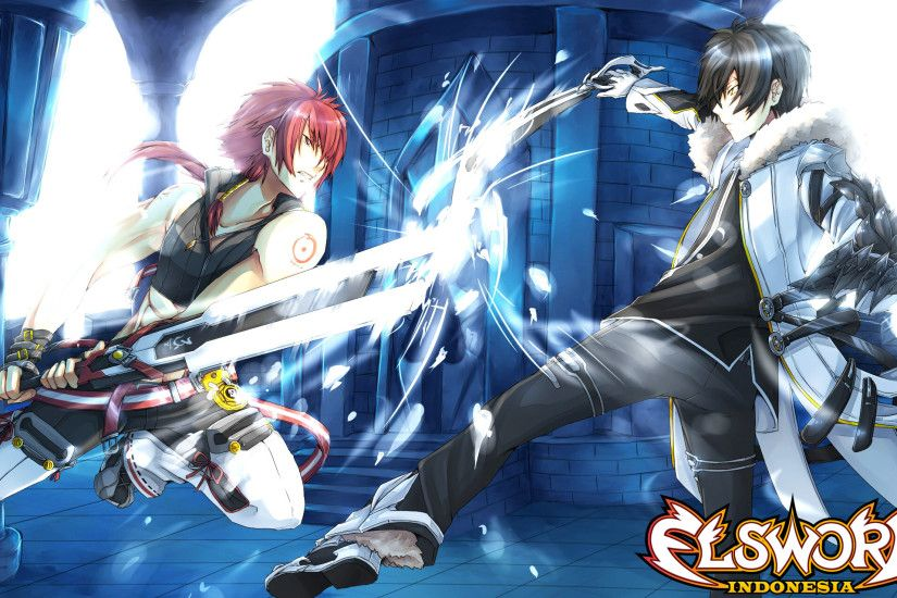 elsword wallpaper - Buscar con Google