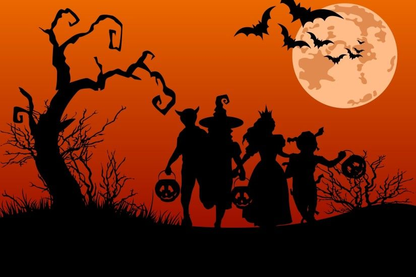 Free Halloween Backgrounds