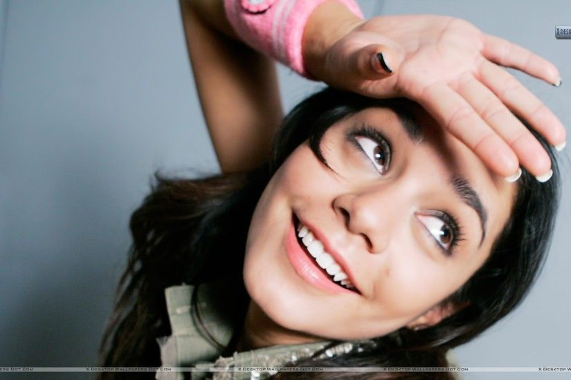 "You are viewing wallpaper titled ""Vanessa Hudgens ..."