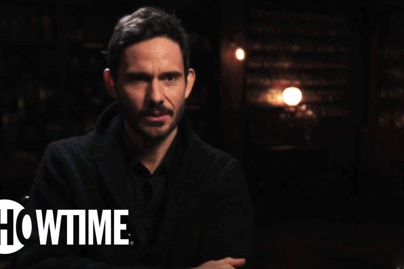 Penny Dreadful | Christian Camargo on Being Cast as Dracula | Season 3 - TV  Series Promos