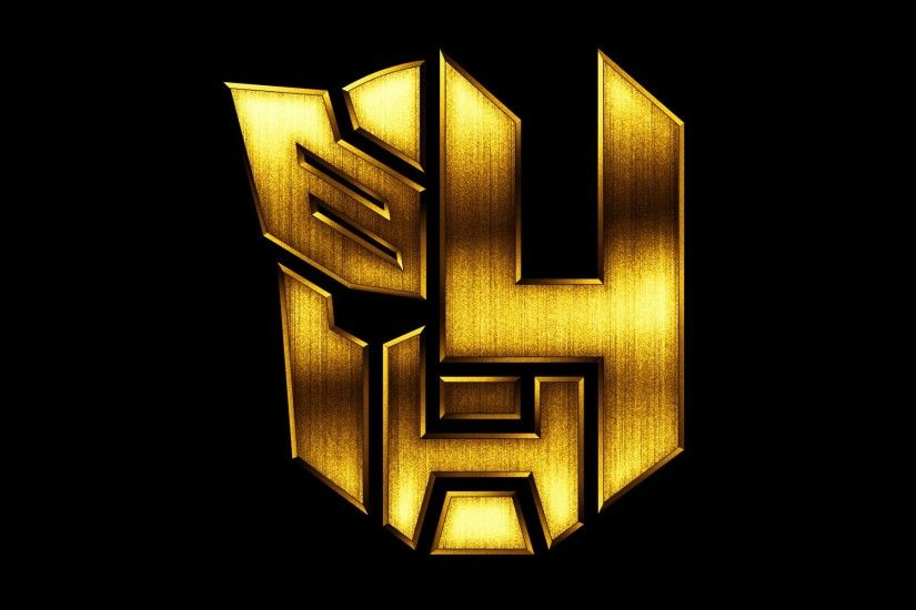 transformer 4 logo autobot age of extinction 2014 movie hd wallpaper