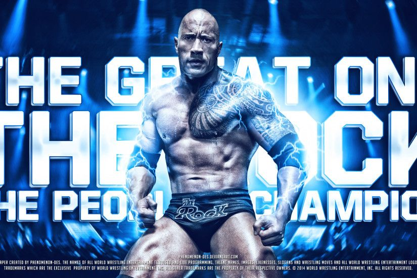 The Rock Wallpaper Collection (46+) - HD Wallpapers