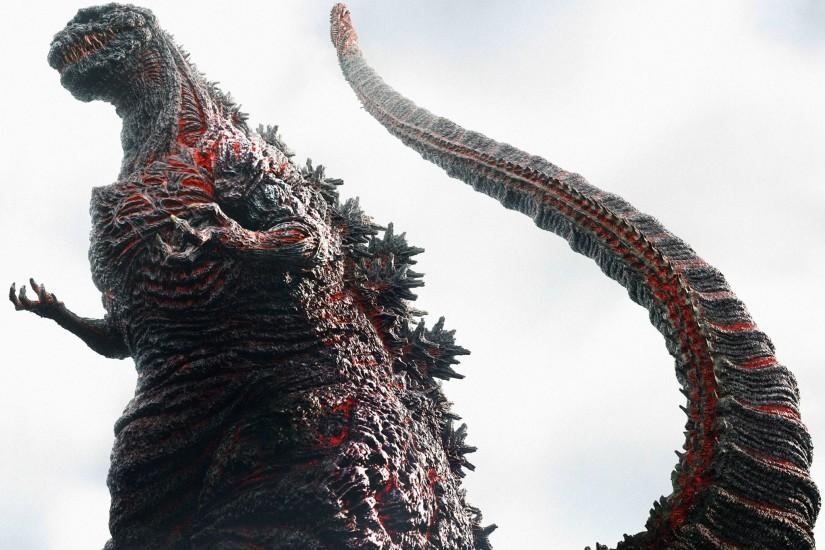 large godzilla wallpaper 2048x1425 for iphone