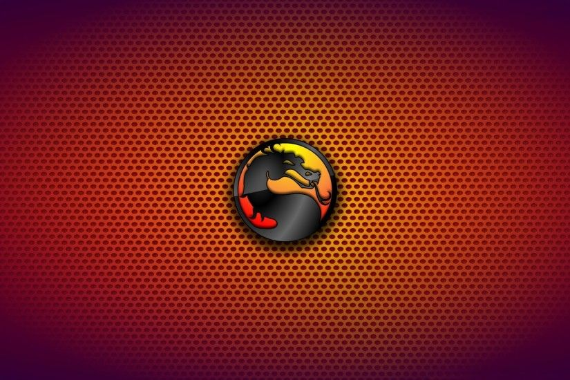 mortal kombat logo wallpaper desktop wallpapers high definition windows 10  mac apple colourful images backgrounds download wallpaper free 1920×1200 ...