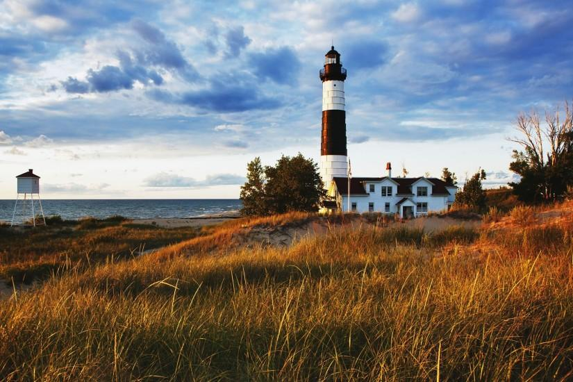 Lighthouse Background Download Free.