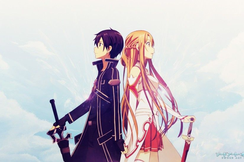 Sword Art Online Wallpapers High Quality