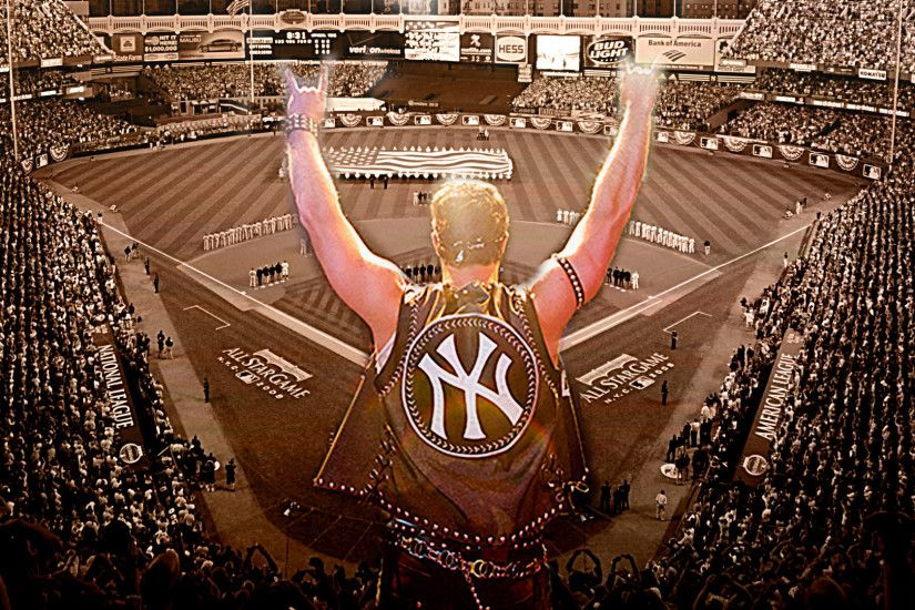 ... Mark Teixeira I Wanna Rock Yankees Wallpaper by Louie82Y