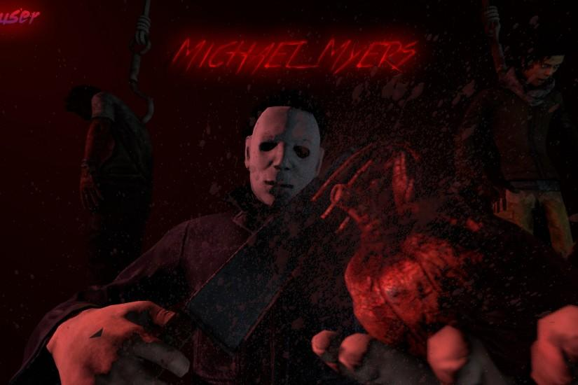 Michael Myers by Kb6muser Michael Myers by Kb6muser