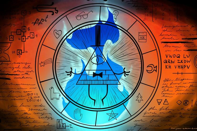 most popular bill cipher wallpaper 3840x2160 computer