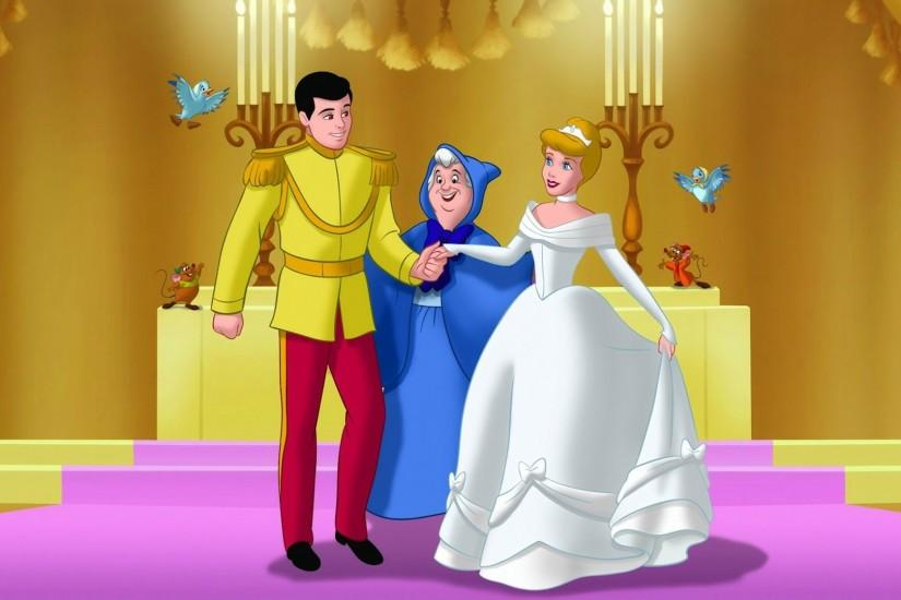 Prince Charming Cinderella Wallpaper 389267