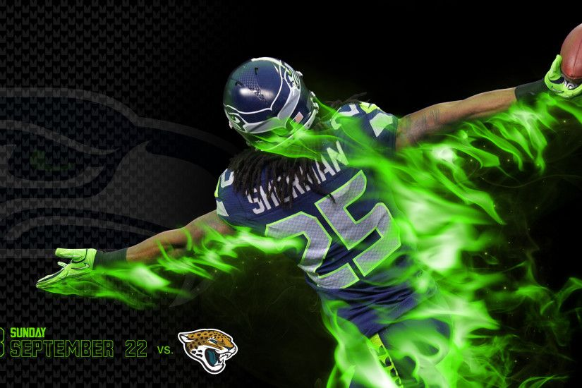 ... free seahawks wallpaper wallpapersafari ...