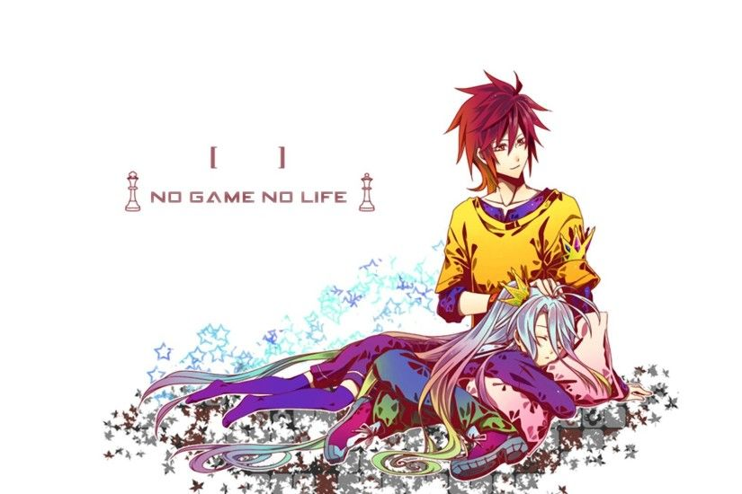 Jibril No Game No Life Shiro Sora Stephanie Dola Tet · HD Wallpaper |  Background ID:519522