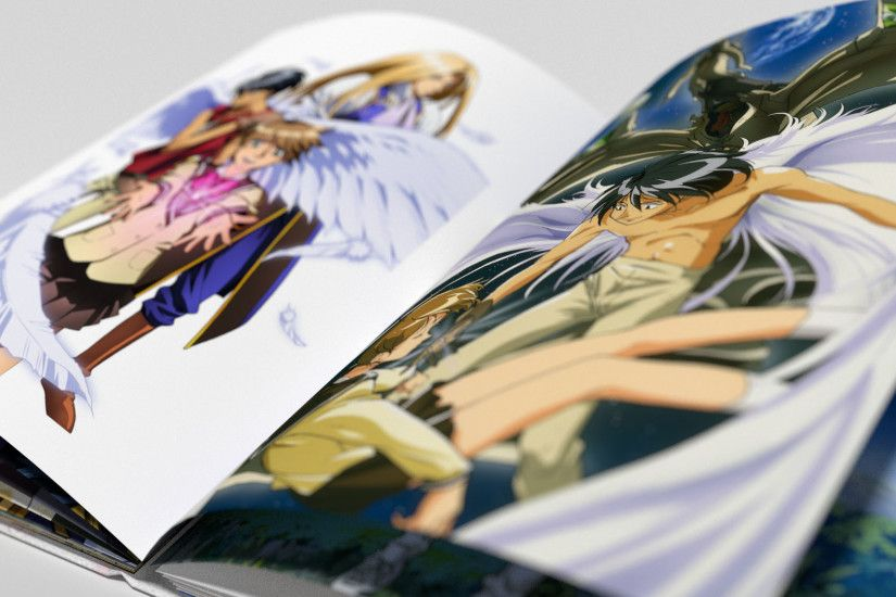 The Vision of Escaflowne also features several on-disc extras, including  the Club Escaflowne series of features with the original creators and  Japanese ...