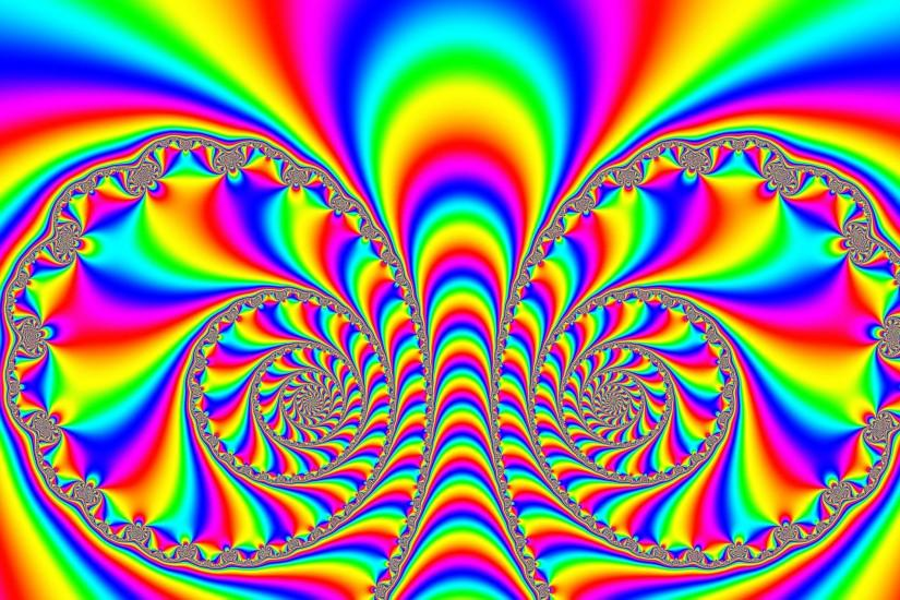 Trippy Alien Wallpapers Full HD