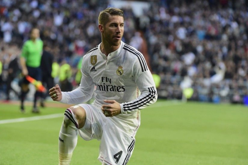 Sergio Ramos wallpapers for android