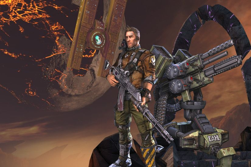 Axton at the vault. Axton Borderlands Axton Borderlands