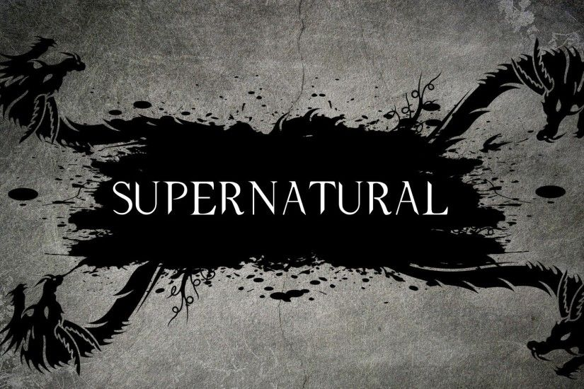 Wallpapers For Supernatural Tablet Wallpaper wwwshowallpaperscom