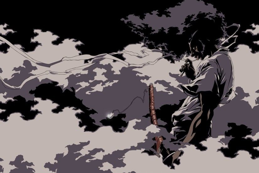 Afro Samurai Wallpaper Hd
