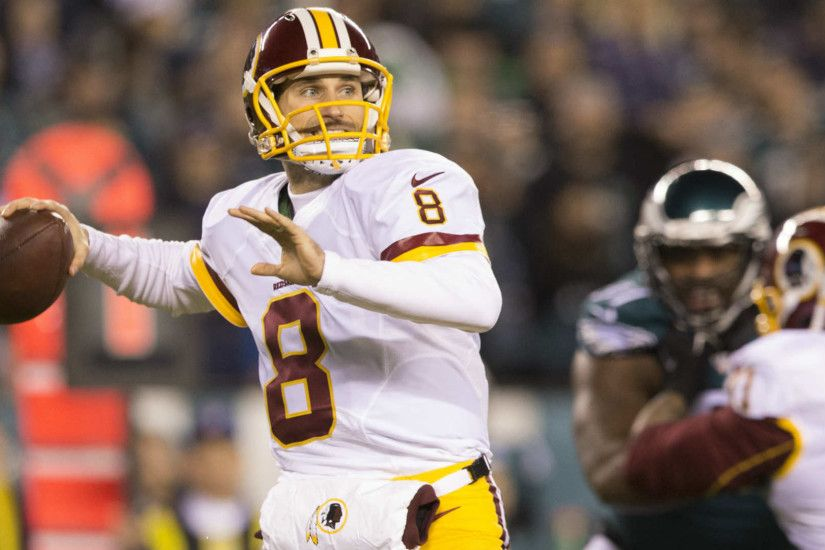 Kirk Cousins will reportedly sign franchise tag, play for Redskins in 2017  | NFL | Sporting News