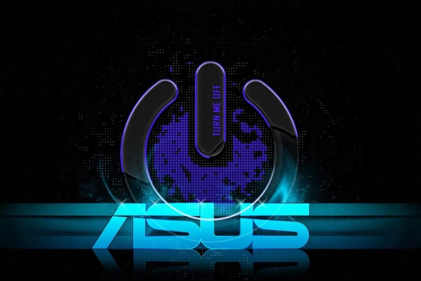 Black background, Asus, brand wallpapers and images - wallpapers .