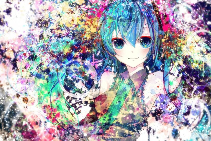 vocaloid wallpaper 2428x1719 for mobile hd