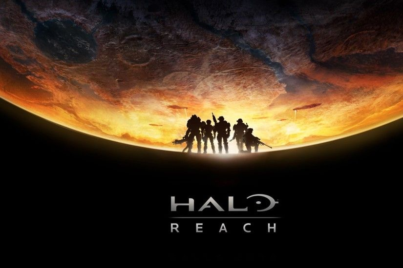 ... x 1080 Original. Description: Download Microsoft Halo Reach Games  wallpaper ...