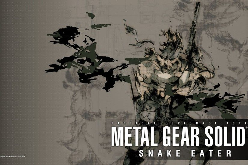 The Fury - Metal Gear Solid 3: Snake Eater #MetalGearSolid3 #SnakeEater  #CobraUnit #UnidadCobra #TheFury | Metal Gear Solid 3: Snake Eater |  Pinterest ...