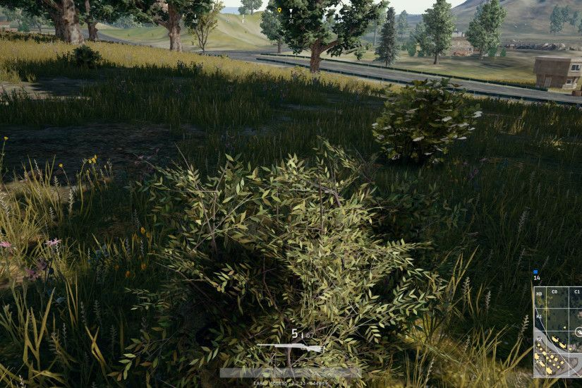MediaI love the ghillie suit!