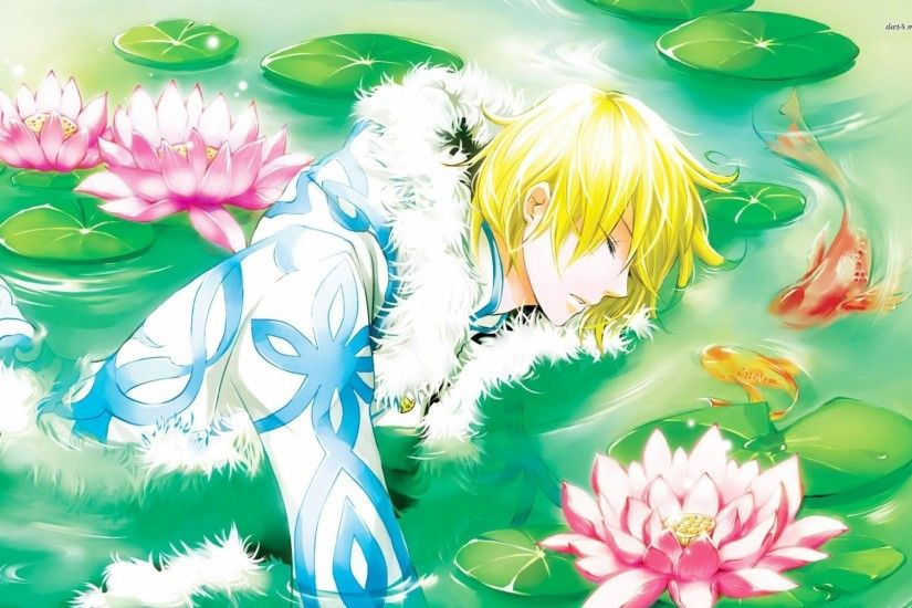 Fay D Flourite -Tsubasa: Reservoir Chronicle wallpaper