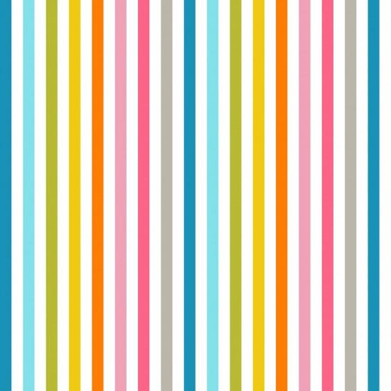 Stripes Background Colorful