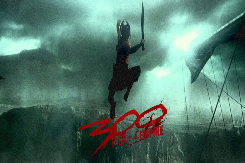 300 – Rise Of An Empire wallpapers (7)