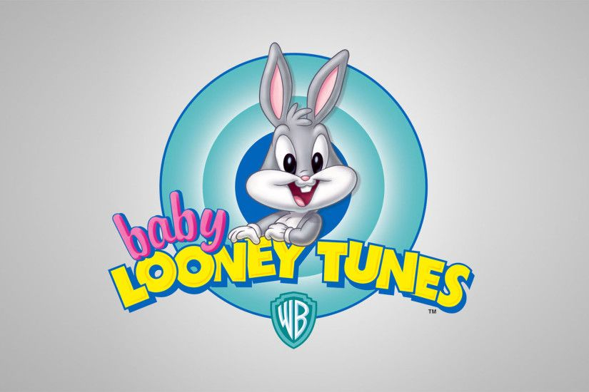 Baby Looney Tunes Picture.