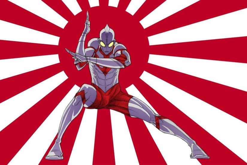 Ultraman Wallpapers - Wallpaper Cave