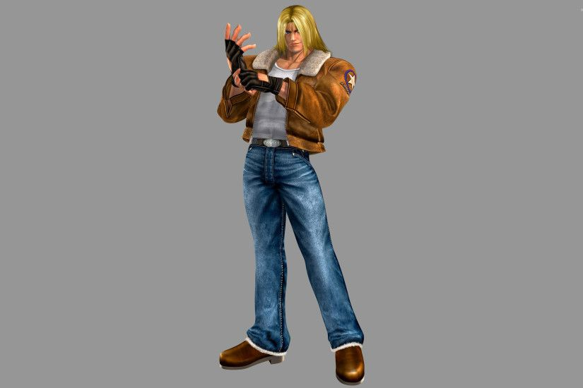 Terry Bogard - The King of Fighters [3] wallpaper 2880x1800 jpg