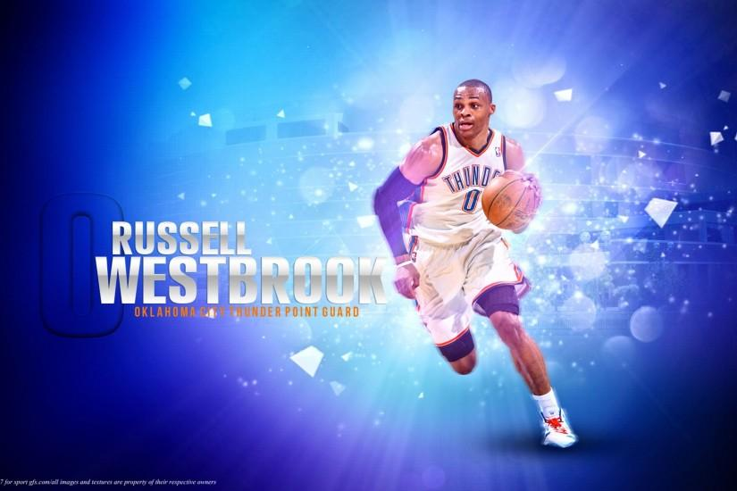 russell westbrook wallpaper 1920x1200 desktop